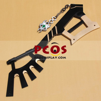 Picture of Kingdom Hearts: Birth by Sleep Ventns Key Weapon for Cosplay  mp001306