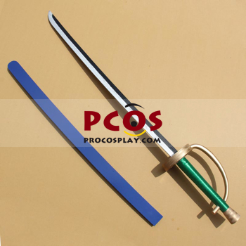 Picture of One Piece Red Hair Shanks Sword   mp001311