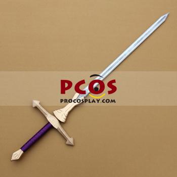 Picture of The Legend of Zelda:Twilight Princess Zelda  Sword  mp001333