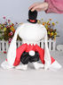 Picture of 7th Dragon 2020 Hacker Chelsea's Rabbit Cosplay Plush Doll mp001516