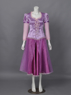Picture of Tangled Princess  Rapunzel Cosplay Costume mp001593