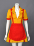 Picture of 2 Broke Girls Cosplay Costume mp001615