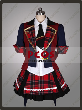 Picture of AKB0048 Tomomi Itano Cosplay Costume mp001376