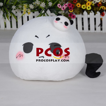 Picture of  Hetalia: Axis Powers China Plush Doll for Cosplay