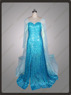 Picture of New Style Frozen Elsa Cosplay Costume mp001634