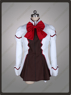 Picture of  Dragonar Academy  Eco Cosplay Costume Jacket
