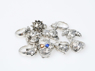 Picture of Hitman Reborn  10 Set Cosplay Rings