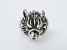 Picture of Final Fantasy VII Cloud Strife Cosplay Necklace and Ring mp002076