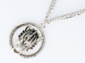 Picture of Final Fantasy VII Cloud Strife Cosplay Necklace mp002077