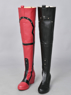 Picture of Batman Arkham City Harley Quinn Cosplay Boots Shoes mp000628
