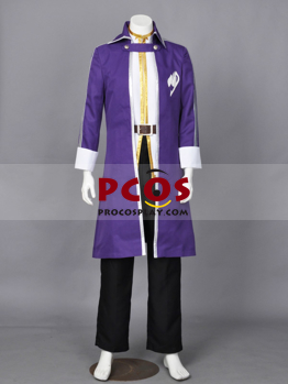 Picture of Fairy Tail Grand Magic Games Gray Fullbuster  Cosplay Costume mp001701