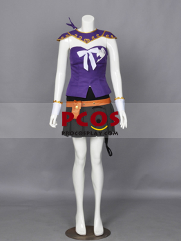 Picture of Fairy Tail Grand Magic Games Lucy Heartfilia  Cosplay Costume mp001841