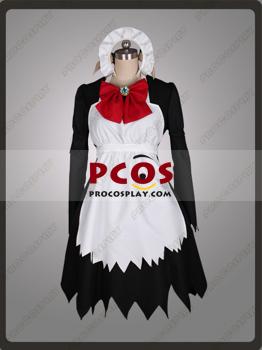 Picture of Hōzuki no Reitetsu Maidservant Cosplay Costume