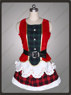 Picture of Love Live! Minami Kotori Christmas Cosplay Costume