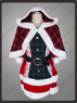 Picture of Love Live! Ayase Eli Christmas Cosplay Costume