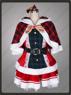 Picture of Love Live! Kousaka Honoka Christmas Cosplay Costume
