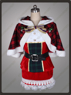 Picture of Love Live! Tojo Nozomi Christmas Cosplay Costume