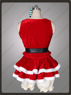 Picture of Love Live! Hoshizora Rin Christmas Cosplay Costume