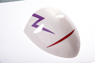 Picture of Darker than Black Hei Cosplay Smile Mask