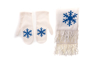 Picture of Best Vocaloid Snow Miku Cosplay Scarf