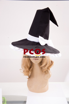 Picture of Best Touhou Project  Kirisame Marisa Cosplay Hat mp004115
