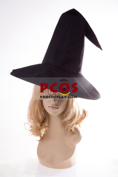 Picture of Haruhi Suzumiya Witch Cosplay Hat