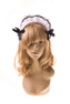 Picture of Halloween Maid Cosplay Headwear