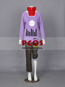 Picture of Kagerou Project Tsubomi Kido Cosplay Costume mp002378