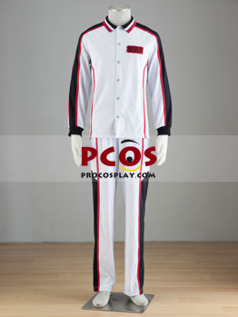Picture of Kuroko's Basketball Teikō Middle School's Team Cosplay Costume Version mp002093