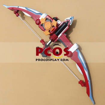 Picture of Kamen Rider Gaim Snoic Cosplay Bow and Arrow mp001738