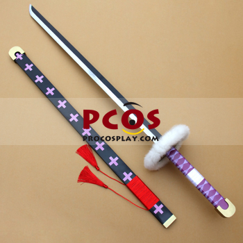 Picture of New One Piece Trafalgar Law Cosplay Sword mp001759