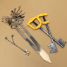 Picture of Kingdom Hearts: Birth by Sleep Cosplay Incomplete X-Blade mp001767