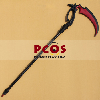 Picture of Pandora Hearts Blood-stained Black Rabbit Alice Cosplay Sickle mp001773