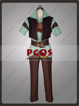 Picture of Lord Marksman and Vanadis Tigrevurmud Vorn Cosplay Costume mp002096