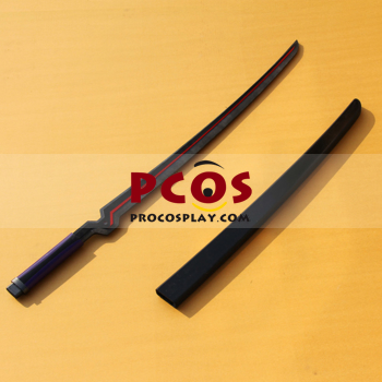 Picture of Unlight Doppelsoldner Rudia Long Sword for Cosplay mp001788
