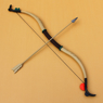 Picture of Brave Film Merida's Coaplay Bow and Quiver mp001798