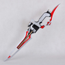 Picture of Kamen Rider Hibiki Cosplay Armored Sound Blade mp001848
