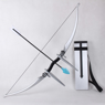 Picture of Sword Art OnlineⅡ Phantom Bullet GGO Player Sinon Cosplay Bow and Arrow Set mp001856