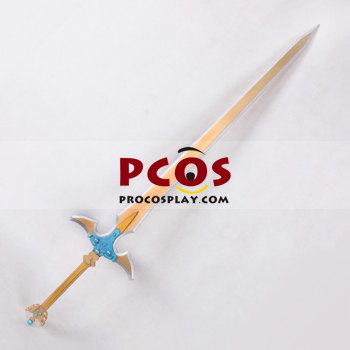 Picture of Sword Art Online Ⅱ Mother's Rosary Kirigaya Kazuto Cosplay Blessed Sword mp001859