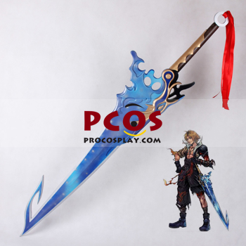 Picture of Final Fantasy X Tidus Cosplay Long Sword mp001862