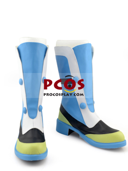 Picture of DRAMAtical Murder DMMD Aoba Seragaki Cosplay Boots Shoes PRO-052
