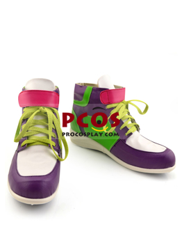 Picture of DanceMasters DEA ARCAD Cosplay Shoes mp001868