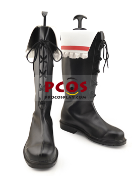 Picture of LoveLive! Season 2 Honoka Kōsaka Cosplay Boots mp001874