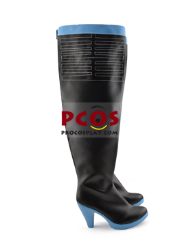 Picture of Vocaloid Hatsune Miku Cosplay Long Boots mp001885