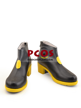 Picture of Vocaloid Kagamine Rin/Len Cosplay Shoes mp001887