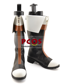 Picture of Black Bullet Enju Aihara Cosplay Boots mp001901