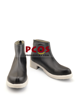 Picture of Vocaloid Black★Rock Shooter Cosplay Boots mp001903