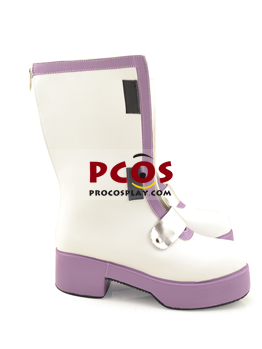 Picture of Pandora Hearts Xerxes Break Cosplay Boots mp001913