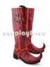 Picture of Ao no Exorcist Mephisto Pheles Cosplay Boots mp001916