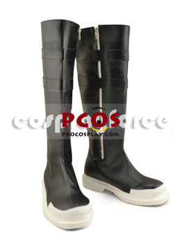 Picture of D.Gray-man Lavi Cosplay Boots mp001919